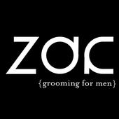 Zak Grooming For Men icon