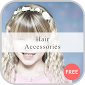 Hair Accessories Guide icon