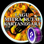 Soccer Fans - Lagu Mitra Kutai Kartanegara icon