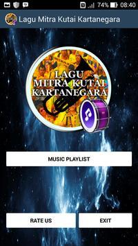 Soccer Fans - Lagu Mitra Kutai Kartanegara screenshot 3