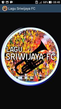 Soccer Fans - Lagu Sriwijaya FC poster