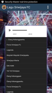Soccer Fans - Lagu Sriwijaya FC screenshot 2