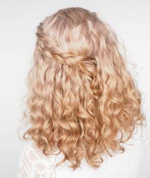 hair braiding tutorials apk screenshot