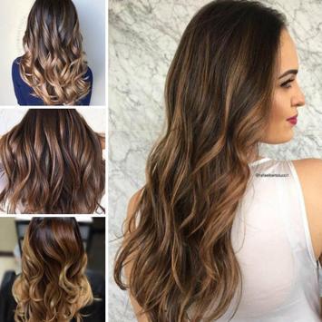 Hair Color Ideas screenshot 4