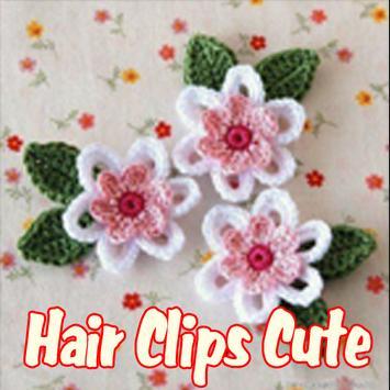 Hair Clips Cute Idea screenshot 2