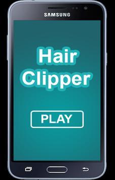 Hair Clipper Prank apk screenshot