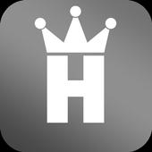 헤어앤미 icon