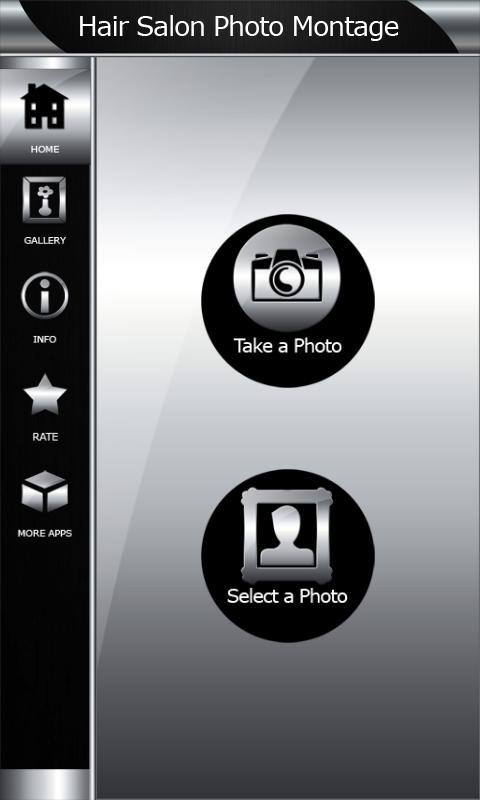 Salon Fryzjerski Fotomontaż For Android Apk Download