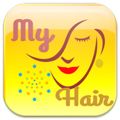 New Hairstyles Tutorial icon