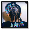 hairstyles for kids icon