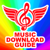 Free Mp3 Download Music Guide icon