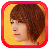 Short Hair New Styles icon