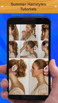 Summer Hairstyles Tutorials poster