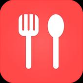 iCook - Hướng dẫn nấu ăn icon