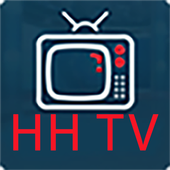 Haitianhollywood live TV icon