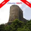 Amazing HAITI icon