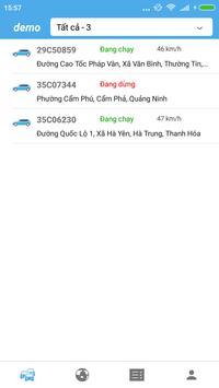 Hải Yến GPS poster