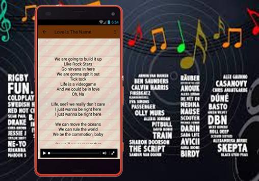 Sofia Carson - Musica Back to Beautiful y letras screenshot 3