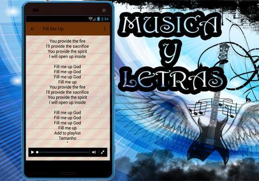 Tasha Cobbs - Break Every Chain Musica y letras apk screenshot