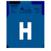 Hajezy icon