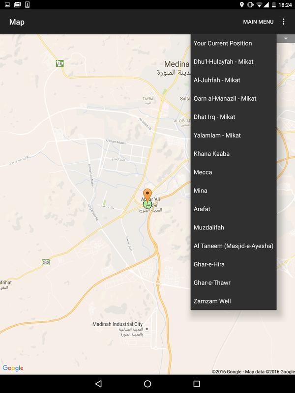 Hajj maps apk download free maps navigation app for android hajj maps apk screenshot gumiabroncs Image collections