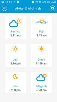 Al-Hajj & Al-Umra | Mobily apk screenshot