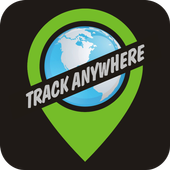TRACK ANYWHERE icon