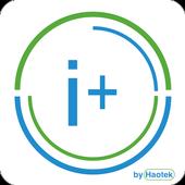 iPlus China icon
