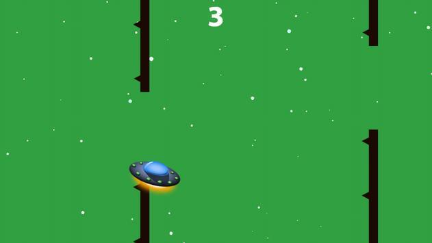 Space Journey screenshot 1