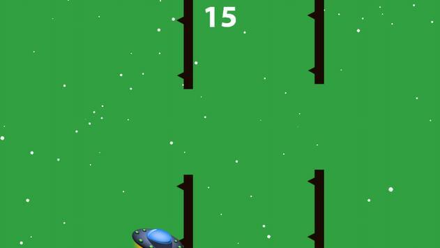 Space Journey screenshot 4