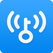 WiFi Master Key - by wifi.com أيقونة