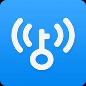WiFi萬能鑰匙 - wifi.com 官方版本 圖標
