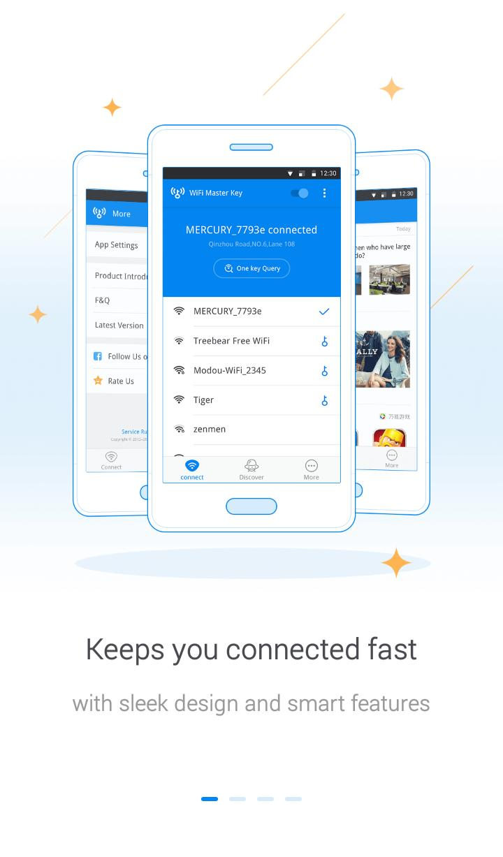WiFi Master Key for Android - APK Download
