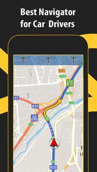 Gps route finder maps navigation direction traffic apk download gps route finder maps navigation direction traffic apk screenshot gumiabroncs Choice Image