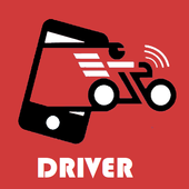 Halojek Driver icon