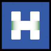 HaloKlinik: Your Healthcare Mobile App icon