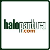 Halo Pantura icon