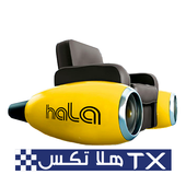 Halatx  -  Hala TX client app icon