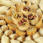 حلويات شرقية سهلة التحضير icon