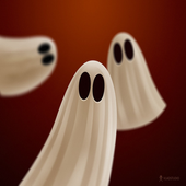 Shoot Ghost icon