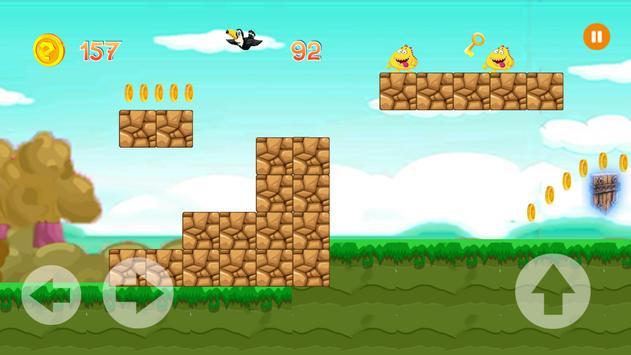 super luffy adventure apk screenshot