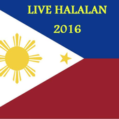 Philippines LIVE results 2016 icon
