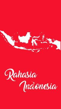 Rahasia Indonesia poster