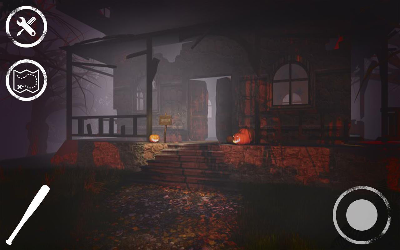 Scary Horror Games New: Haunted House 3d for Android - APK Download