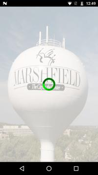 Marshfield Utilities poster