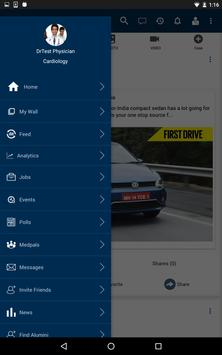 PulsedIn apk screenshot