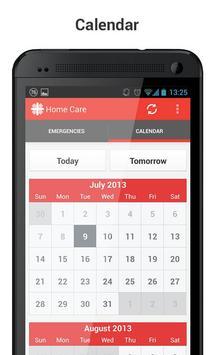 Caritas - Home Care apk screenshot