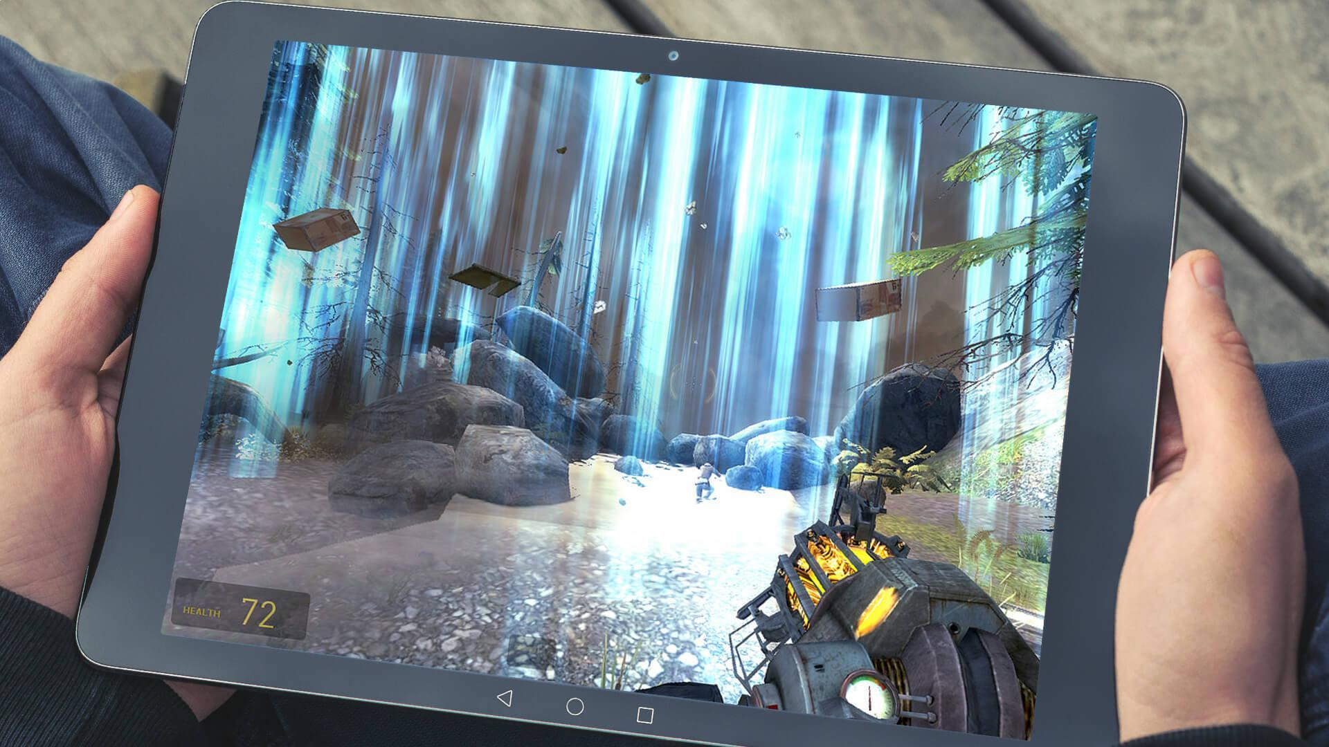 Hint Half Life 2 Walkthrough for Android - APK Download