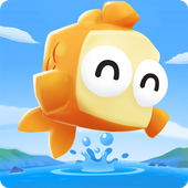 Fish Out Of Water! icon