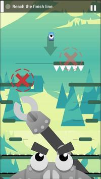 Jumper's Quest screenshot 1